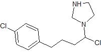 1-[2-Chloro-4-(4-Chlorophenyl)-Butyl]-Imidazole