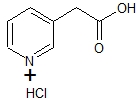 3-Pyridylacetic Acid Hydrochloride