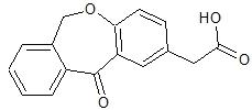 Isoxepac Acid