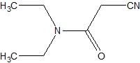 N,N-Diethyl-2-Cyanoacetamide