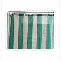 Designer Shade Fabric