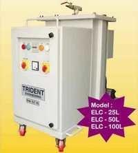 Electrostatic Liquid Cleaning (ELC) Machines