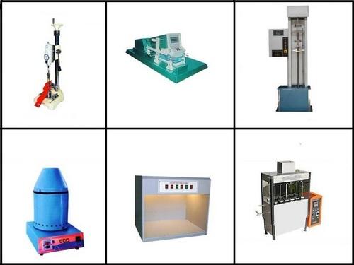 Fabric Testing Instruments