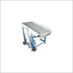 Vibrator Type Sand Screening Machine