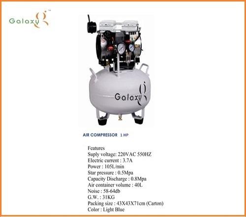 Dental Air Compressors GX-800