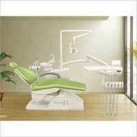GX8000 Galaxy Dental Chair Unit