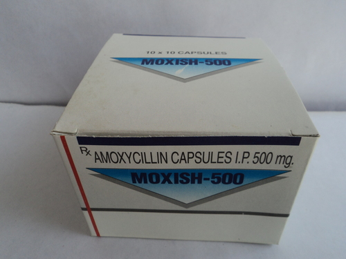 Pharmaceutical Empty Capsules