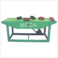 Table Vibrator For Rubber Mould