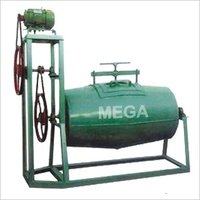 Color Mixer / Layer Mixer For Paver Block