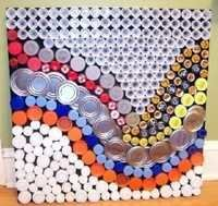 Nail Polish Bottle Caps