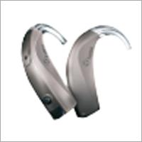 Trimmer Digital Hearing Aid