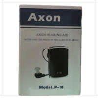 Axon Hearing Aid