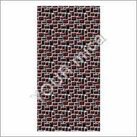 Red Black Design Laminated Sheets