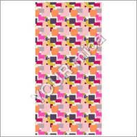 Pink And Yellow Colour Laminated Sheets