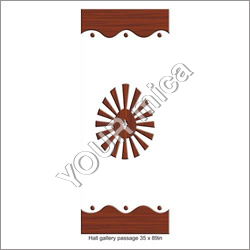 Hall Gallery Door Designs