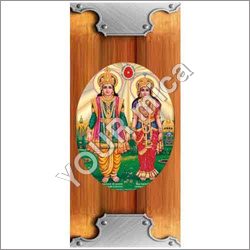 Laxmi Narayan Decorative Doors