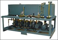 Heavy Hydraulic Power Pack