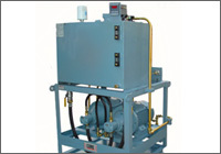 hydraulic power pack machinery