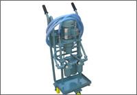hydraulic power pack design Machine