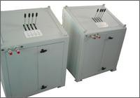 hydraulic power pack system machine