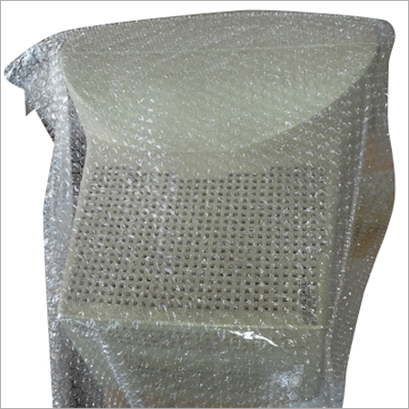 Air Bubble Packaging Sheets