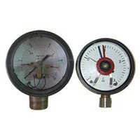 Gauges with Single / Double Electric Contact