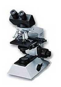 MICROSCOPE -OLYMPUS