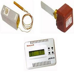 HVAC Control Products