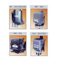 Digital Pressure Switches