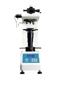 Economical Single Objective Micro Vickers Hardness Tester (Manual Turret)