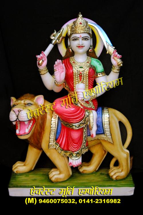 Durga Mataji Moorti