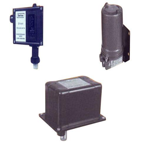 Differential Pressure Switches