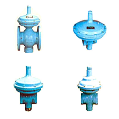 Preset Pressure Regulator (Fixed Inlet Pressure)