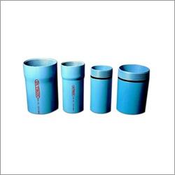 U-pvc Casing Pipes (Blue Color)
