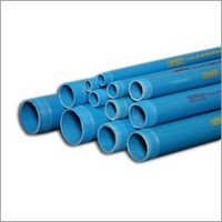Threaded Plumbing Pipes