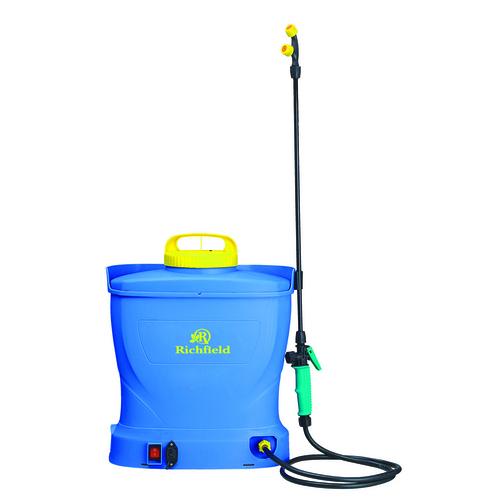 Agricultural sprayer pressure Pump