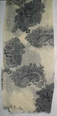 Cotton Printed Shawls