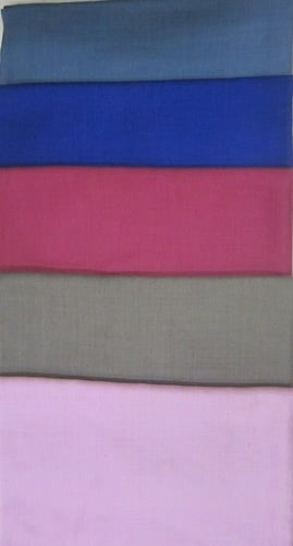 100% Cashmere Diamond Weave Shawl with Self Fringes