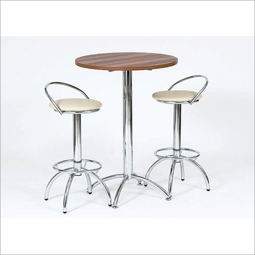 Bar Table and Chair