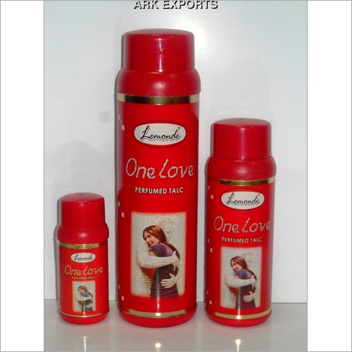 One Love Talc