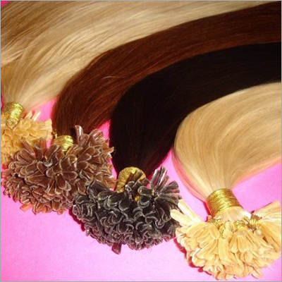 Human Non Remy Hair