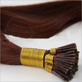 Natural Stick I Tip Hair Extension
