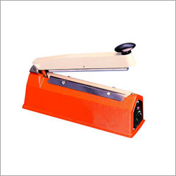 Hand Operated Sealing Machines