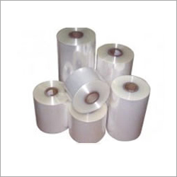 Polyolefin Shrink films (POF)
