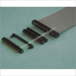 Flat Ribbon Cable Connector