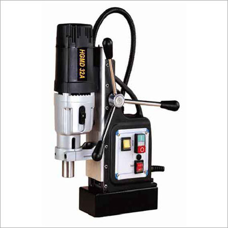 Portable Magnetic Drill Press