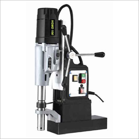 Magnetic Drilling Press