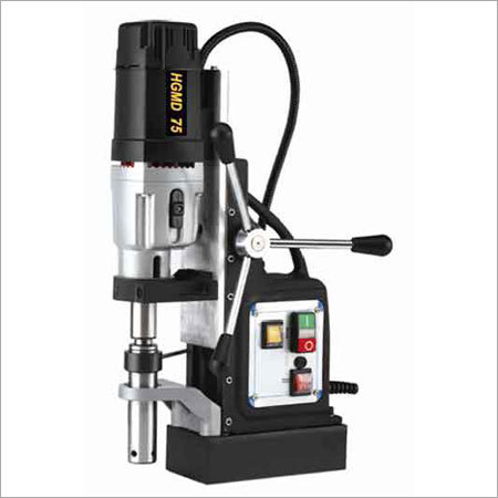 Evolution Magnetic Drill Press