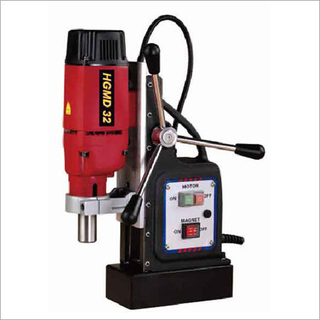 Jancy Magnetic Drill Press