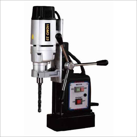 Magnetic Drill Machinery